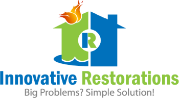 Innovative Restoration Logo